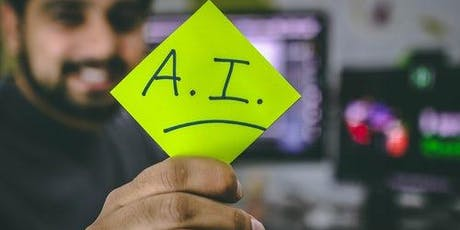 AI Fairs 2019 Forum for AI Research Students tickets