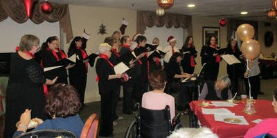 Voices of Verona and West Essex Open House
