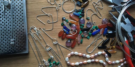 Sterling Silver Jewellery Workshop