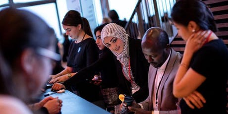 Conference: Economic Inclusion & Livelihood Development of Young Refugees - MENA tickets