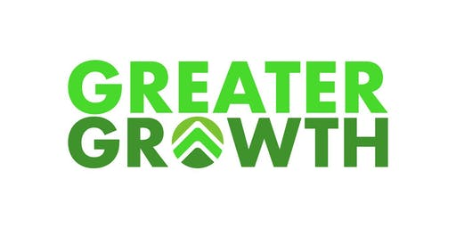 Greater Growth Business Training weekend - Sept 2019