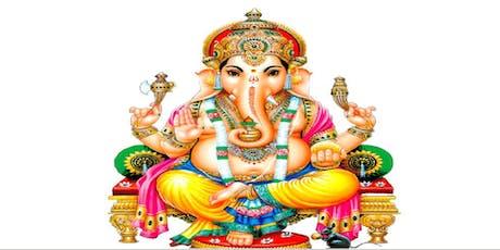 Ganesh Chaturthi Homa & Janmashtami bhajans tickets