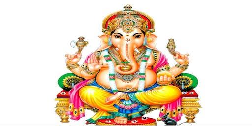 Ganesh Chaturthi Homa & Janmashtami bhajans