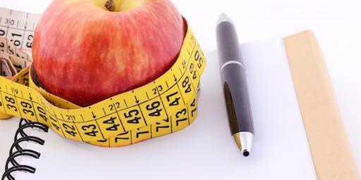 The Anti-Diet:Foundationals Workshop