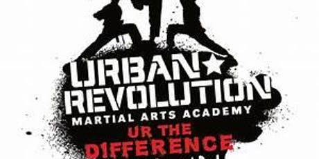 Family Health During The Holidays With Urban Revolution! tickets