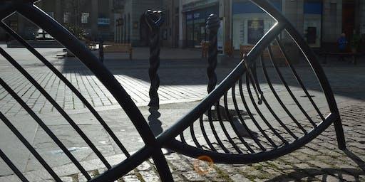Art for All - City Centre Public Art Walking Tour