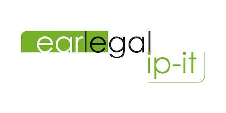 earlegal - Bruxelles - Auteurs, créateurs, producteurs, éditeurs, gestionnaires de sites en ligne : Découvrez vos nouveaux droits ! billets