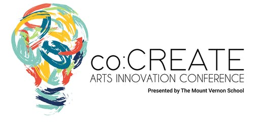 co:CREATE Arts Innovation Conference 2020