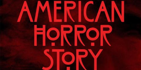 American Horror Story Symposium - UEA  tickets