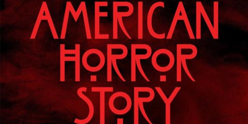 American Horror Story Symposium - UEA