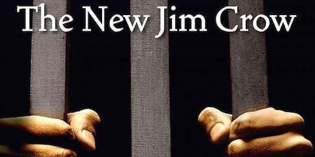 New Jim Crow Fall 2019 Series tickets