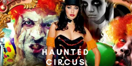 Haunted Circus Polearity Studio Showcase