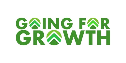 Going for Growth Business Training weekend - October 2019