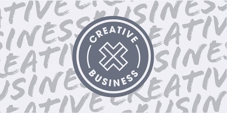 Creative X Business August tickets