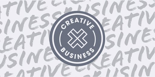 Creative X Business August