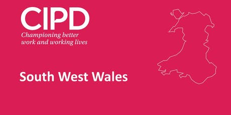 CIPD South West Wales - The New Profession Map (Haverfordwest) tickets