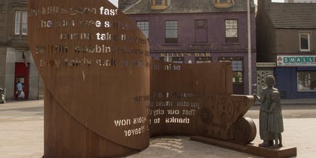 Art for All - Lochee Public Art Walking Tour tickets