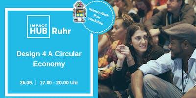 Design 4 A Circular Economy