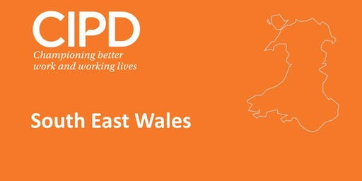 CIPD South East Wales - The New Profession Map (Cardiff)