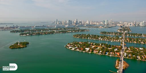 LIVE WEBINAR Finding the Hidden Treasure in your Building: Water and Energy Efficiency Savings -- Information session on the Miami-Dade County's Building Efficiency (BE305) program.