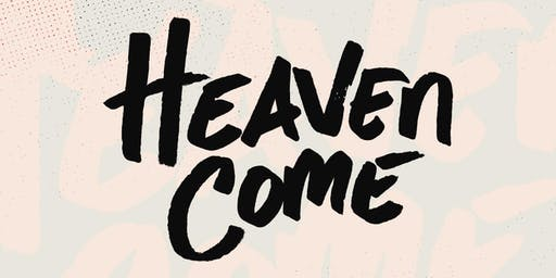 Heaven Come - A Night of Worship