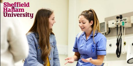 A Career in Healthcare - Sheffield Teaching Hospitals/SHU tickets