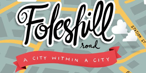 A Taste of Foleshill: Guided Heritage Walk