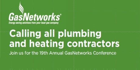 GasNetworks Conference Registration  tickets