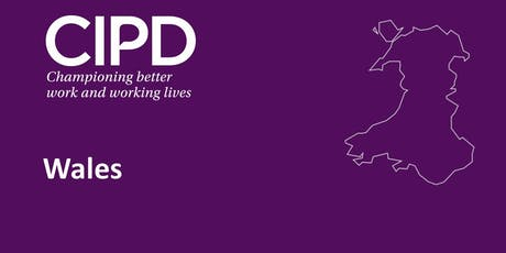 CIPD Wales - The New Profession Map - Core Behaviours - Professional courage and influence tickets