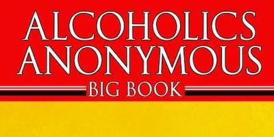 The Big Book Comes Alive DeWitt, IA