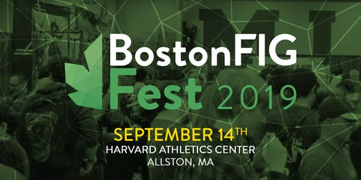 BostonFIG Fest 2019