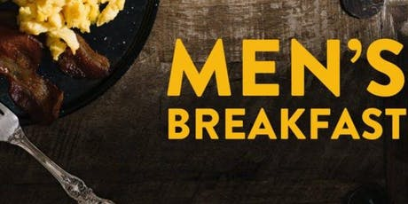 Men's Breakfast at Boca Christian tickets