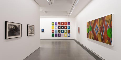 Luchita Hurtado: a curator's tour at the Serpentine tickets