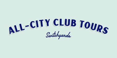 All-City Club Tour tickets