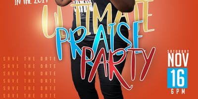 Ultimate Praise Party