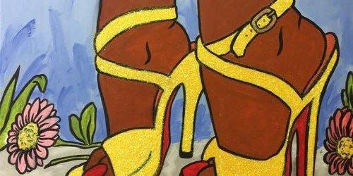 Rockin Stilettos