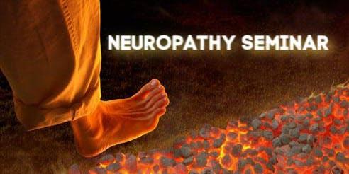 Neuropathy: Holistic Treatment Options