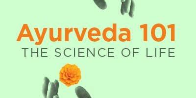 Ayurveda 101 (November)