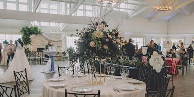 Something Blue Bridal Experience | An Afternoon with the Wedding Pro's