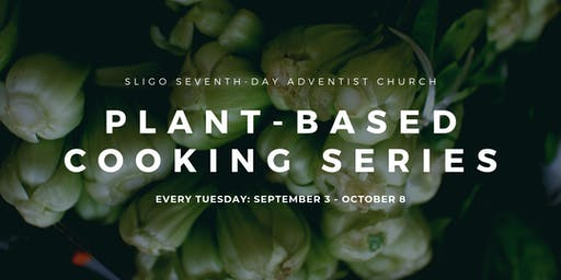 Plant-Based Cooking Series