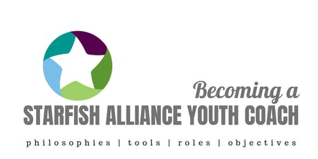 Becoming a Starfish Alliance Youth Coach tickets