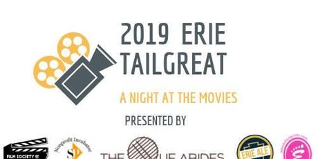 Erie TailGREAT: A Night at the Movies tickets