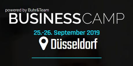 BusinessCamp Tickets