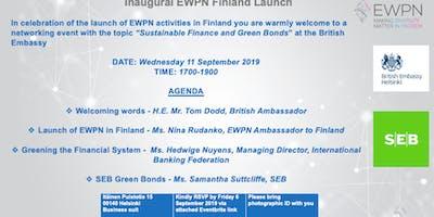 EWPN Local Meetup Finland