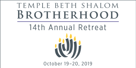 14th Annual TBS Brotherhood Retreat tickets