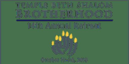 14th Annual TBS Brotherhood Retreat