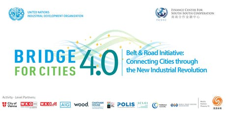 UNIDO's BRIDGE for Cities 4.0  billets