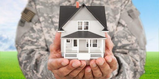 Veterans Resource & Home Buyers Event