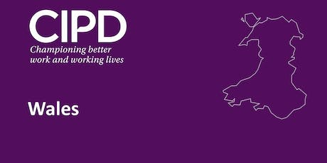 CIPD Wales - The New Profession Map - Core Behaviours - Situational decision making tickets
