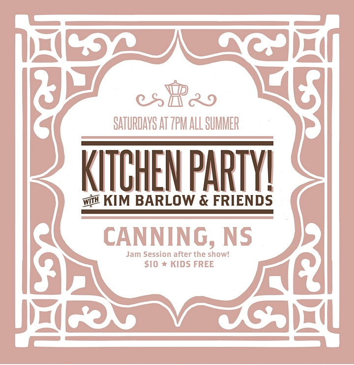 Kitchen Party at TapRoot Farms image